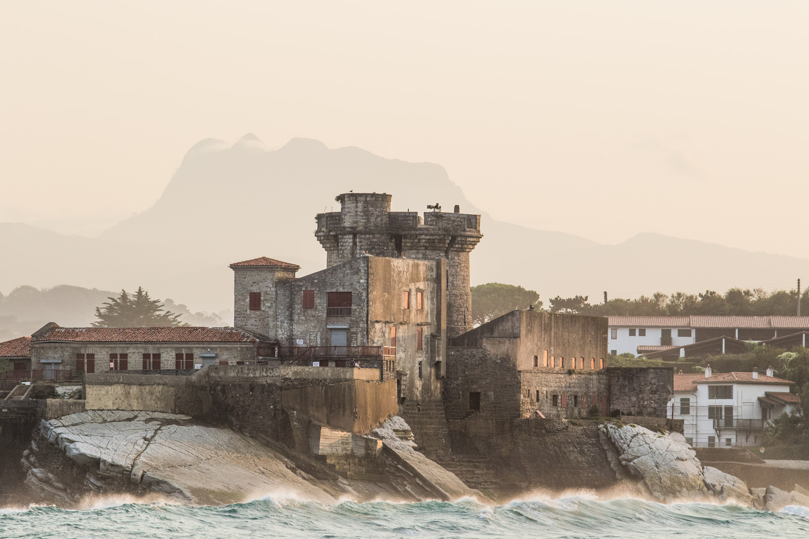 Découverte du patrimoine maritime